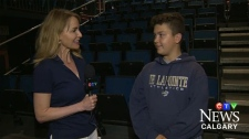 Pumphouse Theatre offers one of Calgary's longest running summer theatre camps for kids. Lane Fraser has a preview