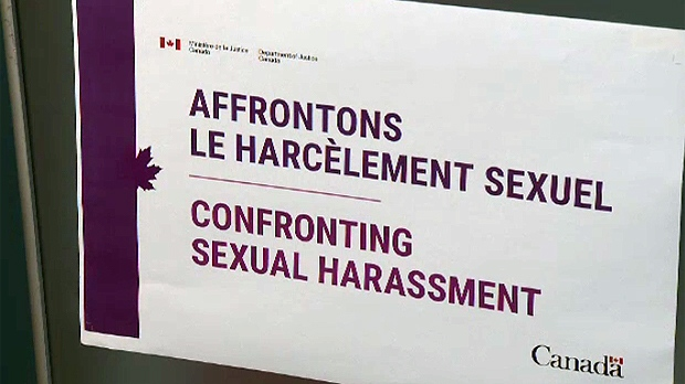 Sexual harassment victims to get legal help