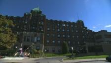 Verdun Hospital