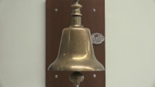 Bell at Sault Cancer Care centre
