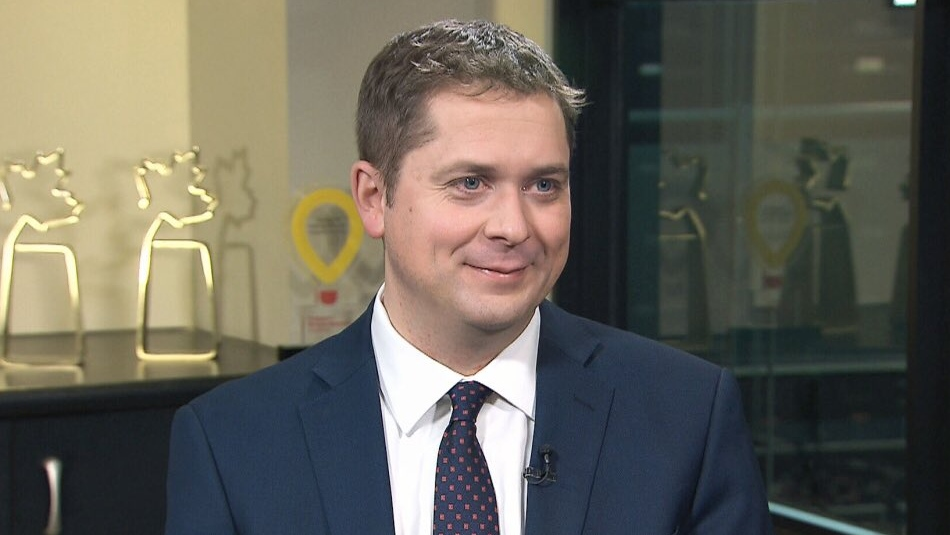 Andrew Scheer's appearance in Nova Scotia happened two days after Prime Minister Justin Trudeau visited Saint John's, Newfoundland, which political experts believe is a strategic move ahead of the 2019 federal election in the Fall.