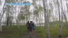 VIDEO: CTV Northern Ontario's Tony Ryma talks to Daniel Barrette about the Rainbow Routes 3rd annual Sudbury hiking event.