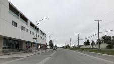 (Photo: Stephanie Tsicos/CTV News Winnipeg)