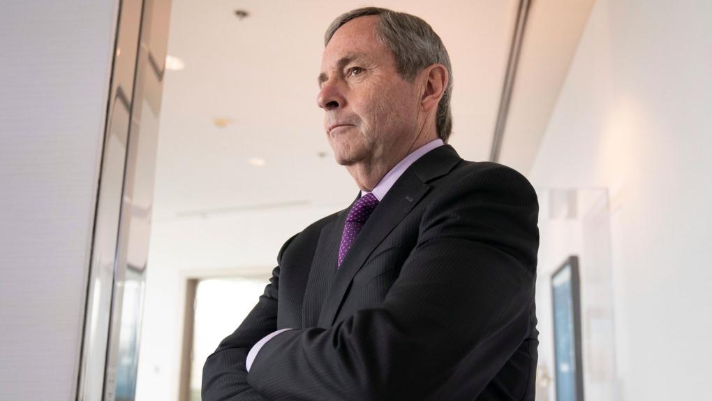 Outgoing U.S. ambassador to head data analytics giant Palantir's Canadian operation