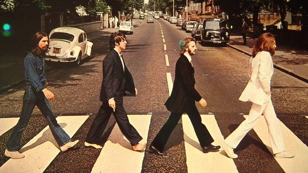 Abbey Road Album Cover Still Iconic 50 Years Later Ctv News