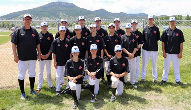 Calgary team plays in Babe Ruth Baseball World Series | CTV News