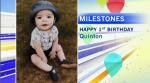Milestones: August 9, 2019