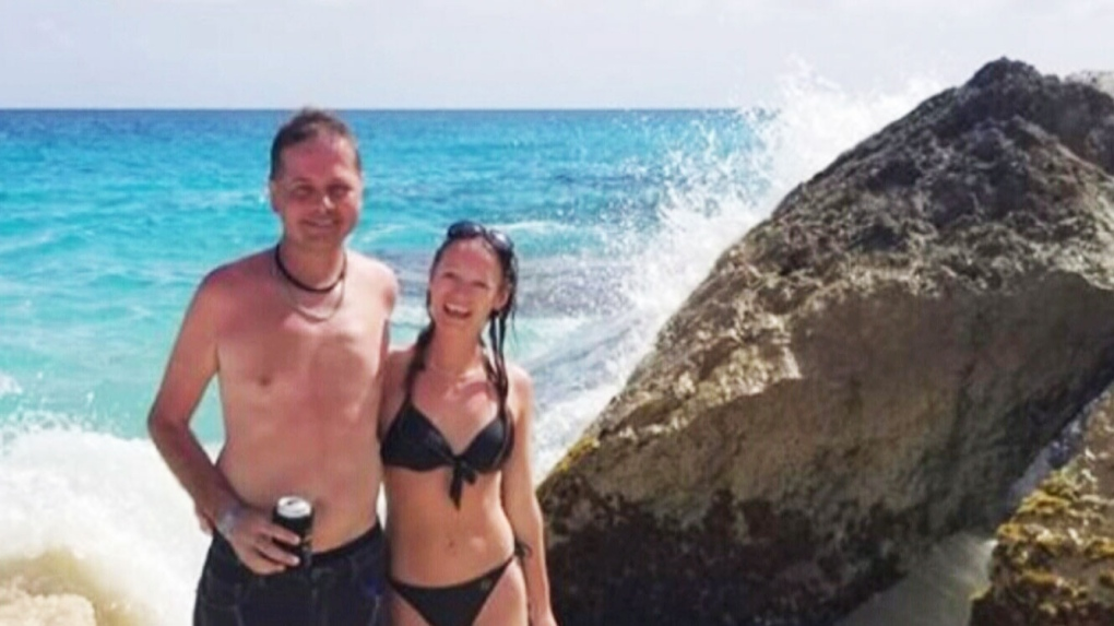 Montreal girls in bikinis get arrested Suspects Arrested After Quebec Man Killed Protecting Daughter In Sint Maarten Ctv News