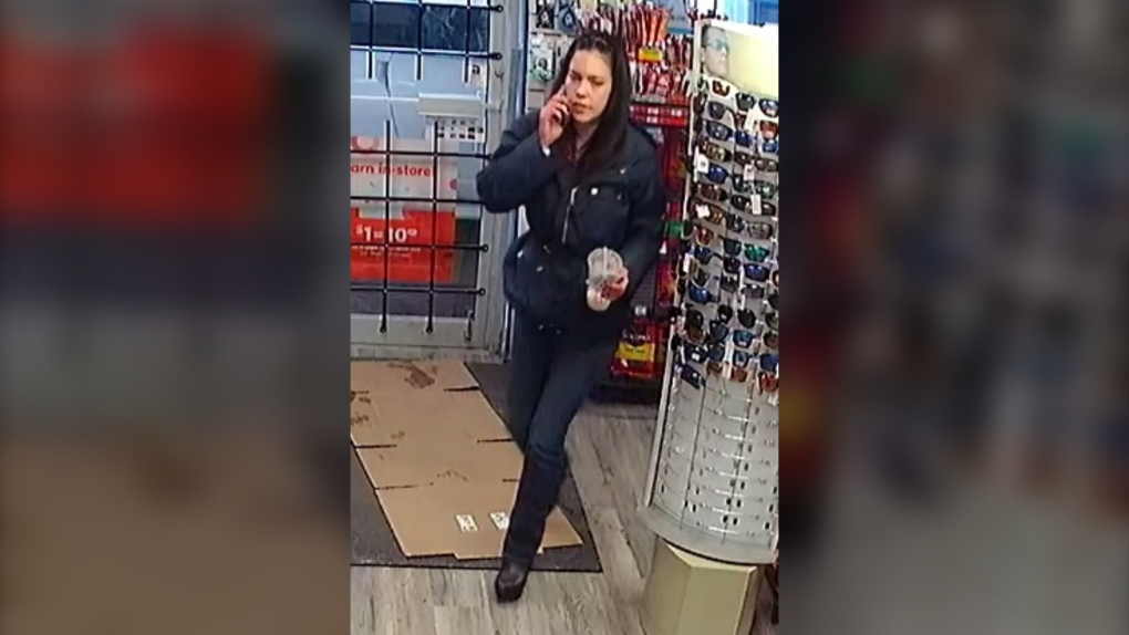 Police searching area of missing woman's last suspected whereabouts in southeast Edmonton