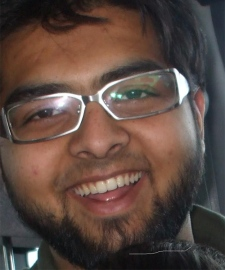 Furqan Muhammad-Haroon, 22, is believed to be the victim of an abduction in Toronto, on Saturday, Aug. 22, 2009.