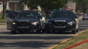 A man in his 20s was fatally stabbed in Laval on the night of Sat., Aug. 10, 2019.