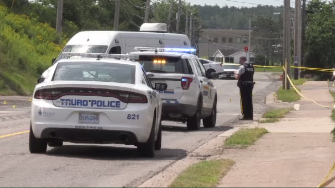 truro shooting