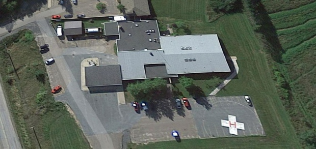 Musquodoboit Valley Memorial Hospital