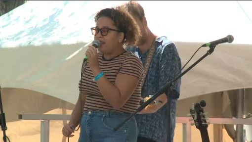 Regina Folk Fest still rocking after 50 years