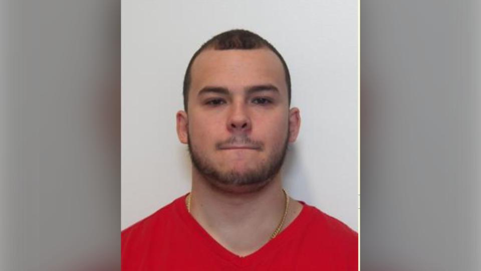 Jacob Matthew Lilly is facing charges of attempted murder, aggravated assault, assault with a weapon, and possession of a dangerous weapon. (Halifax Regional Police)
