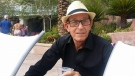 Simon Grant was killed in his restaurant in La Ronge.