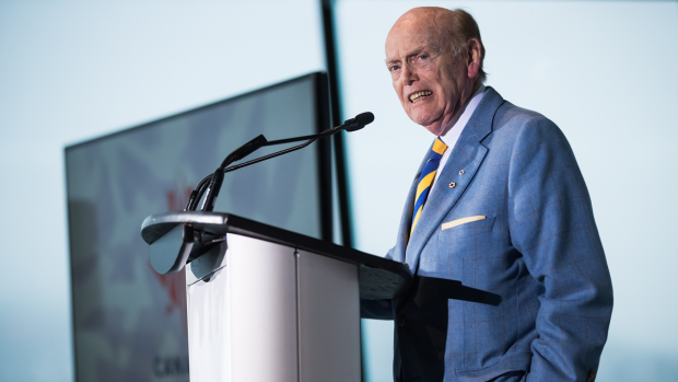 Billionaire Jim Pattison makes offer to take lumber maker Canfor private