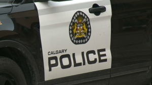 A Calgary man is facing chrages for allegedly trafficking two teenage girls. (File photo)