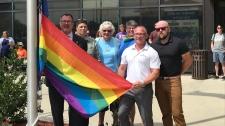 CK Pride week