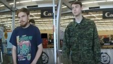 Bodies confirmed to be B.C. murder suspects