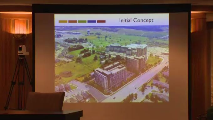Zoning plans approved for Waterloo