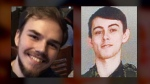 CTV National News: B.C. suspects died by suicide