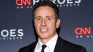 CNN anchor Chris Cuomo is seen in this 2018 file photo. (Photo by Evan Agostini/Invision/AP, File)
