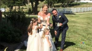 Trending: snakes at a wedding cause viral sensatio