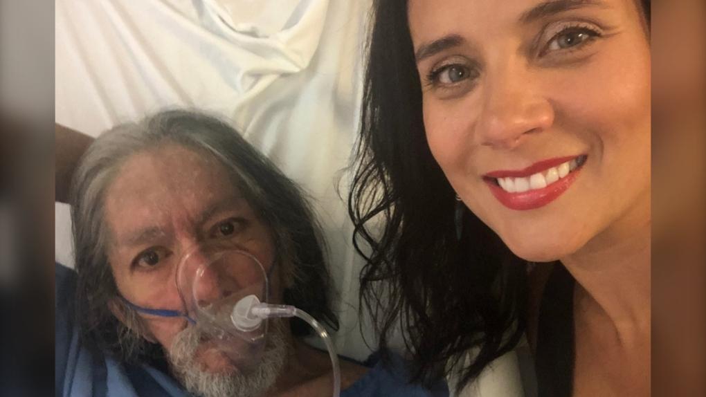 Restaurateur reaches fundraising goal for homeless artist's funeral