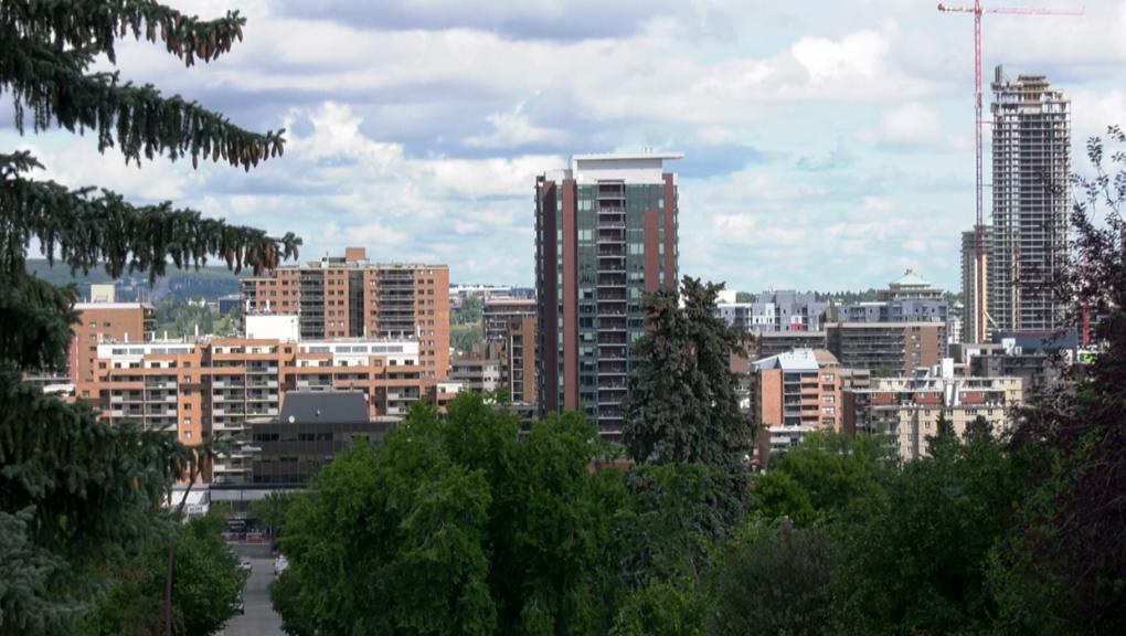 Rent, Calgary rental report, PadMappers, one bedro
