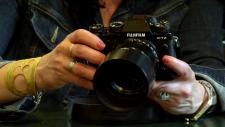 Camera found