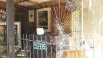 Dundas construction blamed for vandalism, crime