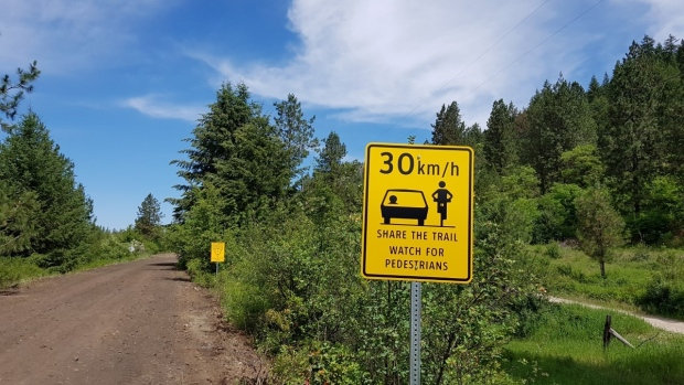 Trails BC