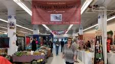 Centennial Market