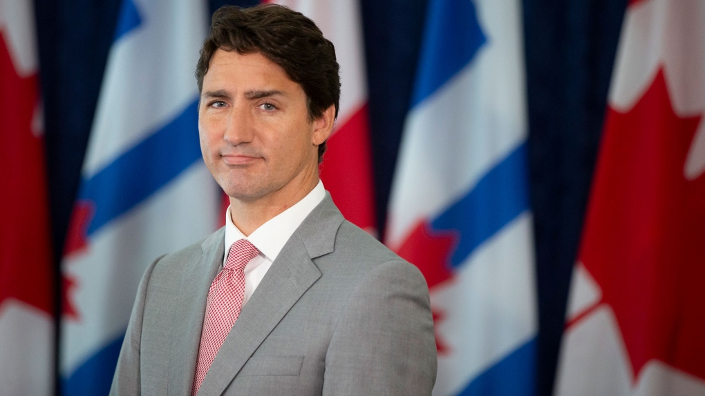 Report says why PMO wanted former Supreme Court judges to advise on SNC-Lavalin