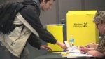 The provincial election takes place on Sept. 10. (File image)