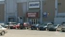 Local vendors displaced from old Sears building