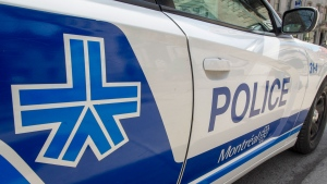 The SPVM will wait to interview a teenager who was stabbed in Cote-des-Neiges early Saturday morning.