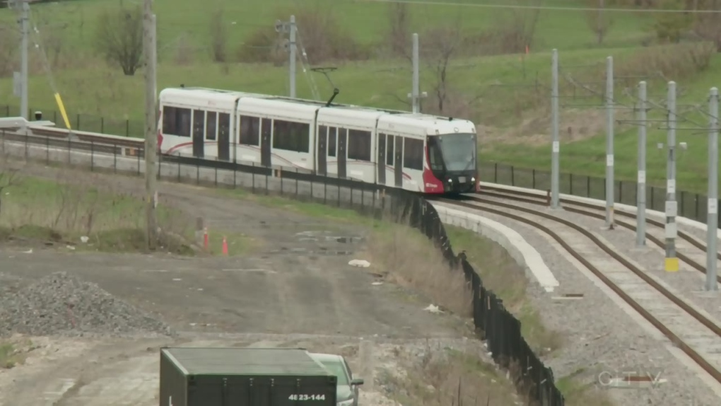 City of Ottawa receives update on the latest on Stage 2 of LRT