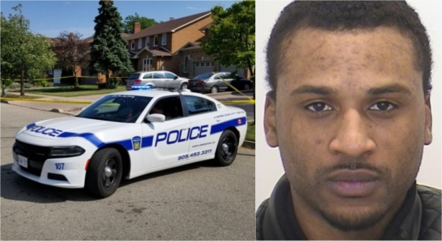 Mississauga shooting suspect wanted in Thunder Bay murder and alleged sexual assault of child