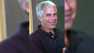 Epstein's jail guards suspected of falsifying logs