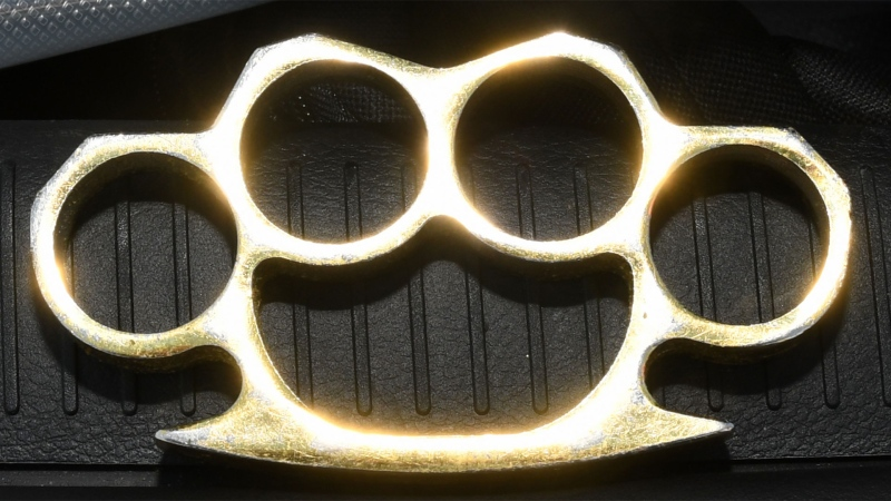 Brass knuckles (file)