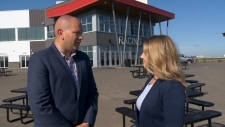 The 90th running of the Canadian Derby is this Sunday, August 18th. Matt Jukich with Century Mile Racetrack & Casino tells us what to expect on raceday.