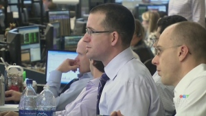 Fears of global recession after market drop
