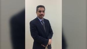 Ghassan Al-Naami