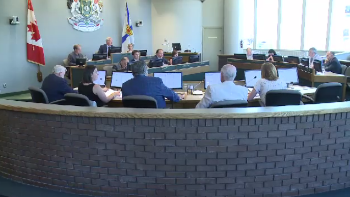 CBRM council voted unanimously to accept the report, which will be brought to Nova Scotia municipal affairs minister, Chuck Porter.