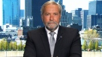Mulcair: 'This is banana republic behavior'