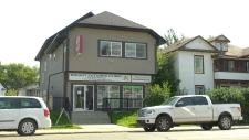 The Bright Futures Pediatrics Clinic in Edmonton