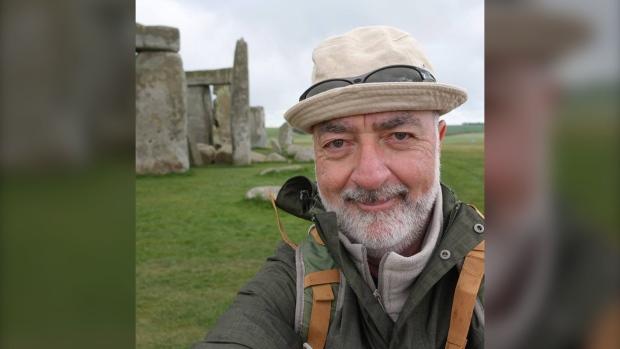 Barry Mercer of Sudbury has passed away