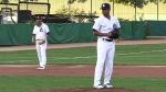 Baseball seasons end: Majors and  Rookie Ball over